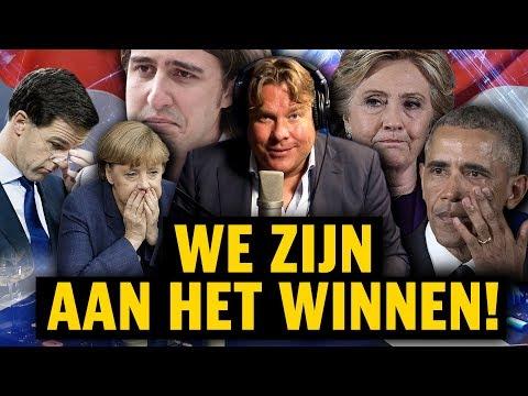 WE ZIJN AAN HET WINNEN! - DE JENSEN SHOW #38
