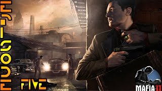 Mafia 2 Let's Play ★ Episode 5 ★ The Diamond Store Heist(, 2016-07-21T22:20:04.000Z)
