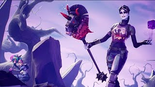 🔴 NEW SKIN BOMBEROSCURO! PORTERA' FORTUNA!!? FORTNITE ITA