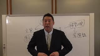 堀江貴文さん【ホリエモン】NHKから国民を守る党から立候補して下さい。