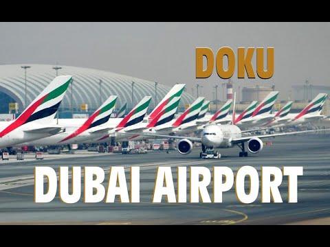 Download Doku / Dubai Airport / Teil 1