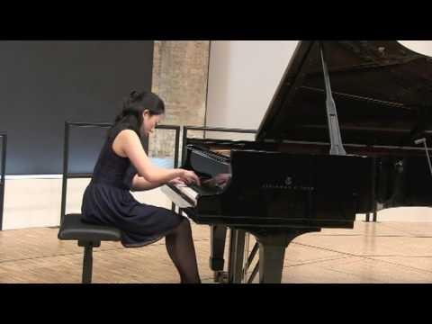 Rachmaninov Piano Sonata No 2 op 36 1mov (1931ver.)