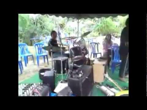 Penasaran (drummer MayaSari)