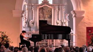 Sergej Prokofiev: Suggestion diabolique Op. 4 No. 4 - Olga Scheps live