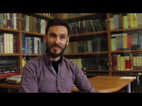 Professional Open Youth Work in Croatia - Marko Kovačić
