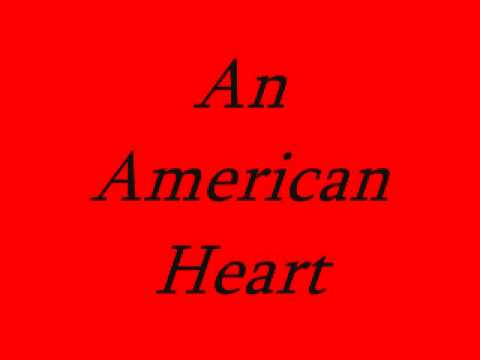 American Heart- Faith Hill