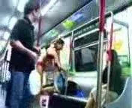 Sexo En El Tren 114