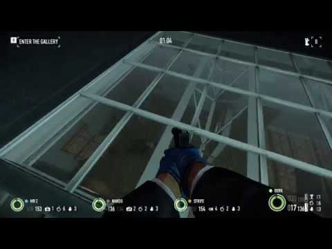 Payday 2 - A beginner's guide to dying quickly