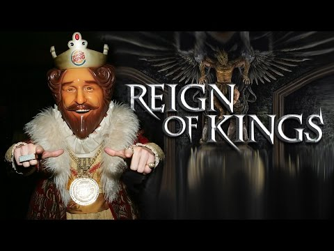 Reign of Kings |  Tales from the Kingdom (Decapitations, Torture, and Hangings)