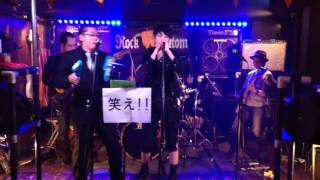 11/1 ROCK BOTTOM 邦楽セッション.