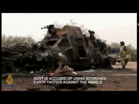 Inside Story - Peace for Darfur?