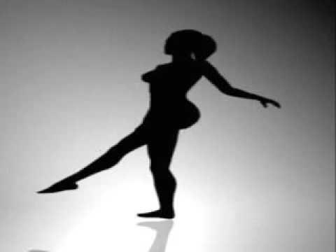 "Ilusi Optik ""The Spinning Dancer"". Arah Manakah Penari itu Berputar?"