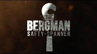 Bergman Spanner Wrench Promo