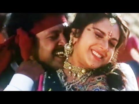 Kulicha Kuthaalam - DUET | AR Rahman | SP Balasubrahmanyam | Tamil Video Song