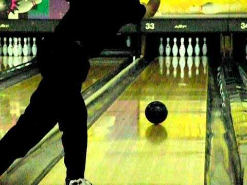 ストーム&ロトグリップ・フェア2010.Super Slow Motion of Pete Weber