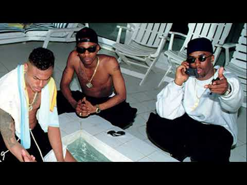 Jodeci, Part II: 1991 - 1993 (Revised)