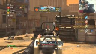 OpTic vs. FaZe Clan - MLG SND