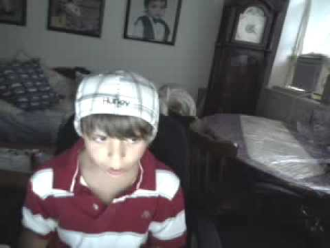 Justin Bieber - Common Denominator by Brandon Pacheco