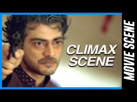 Varalaaru - Climax scene |Ajith Kumar |  Asin |  Kanika