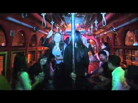CHIVAS TOURS DE COLOMBIA - PARTY BUS