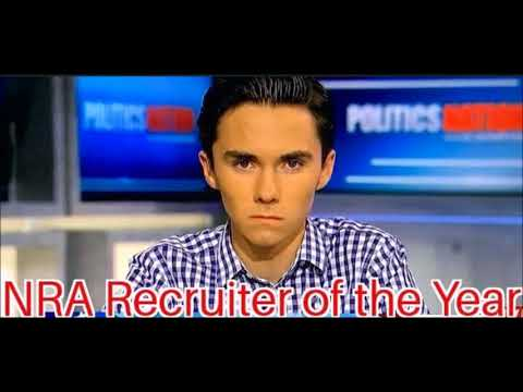 Rush Limbaugh Advises #DavidHogg: Skip College, Go Straight into Journalism