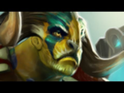 Dota 2 Hero Spotlight – Elder Titan