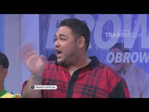 BROWNIS - Igun Komen Kaga, Ayu Ke Ge'eran !! Soal Stories Ayu Sama Cowok ? (23/4/18) Part 1