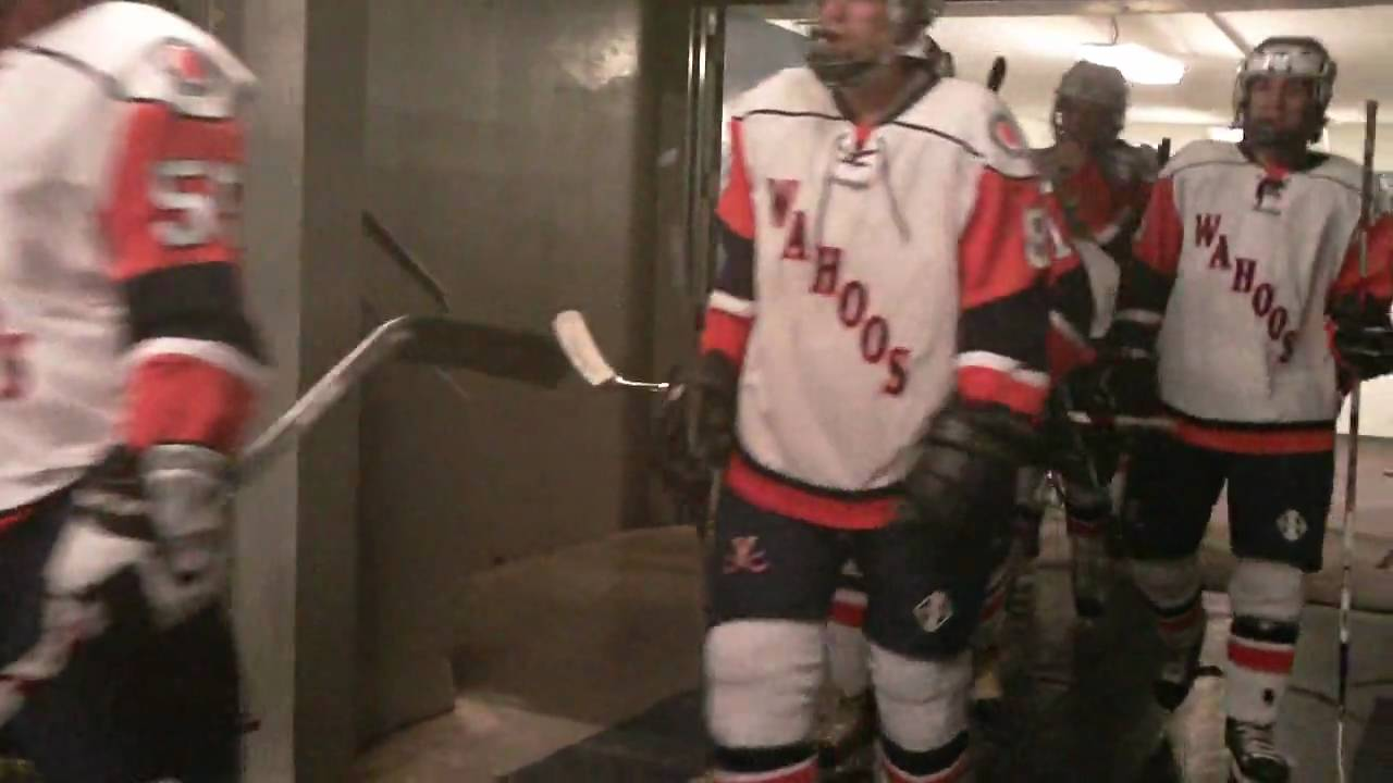 UVa takes Ice vs VT - YouTube b2a11445fe4
