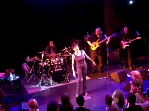 Bettye LaVette Live @ The Troubadour, Los Angeles, CA on Oct. 11, 2012 - Full Show