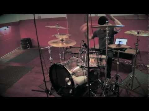 Every Time I Die - Kill The Music - Drum Cover