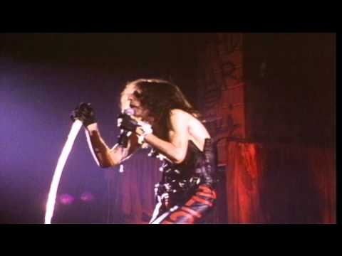 Alice Cooper - Billion Dollar Babies (2/3) 1979 HD