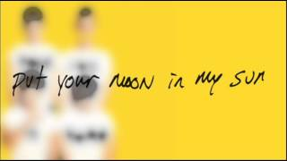 WALK THE MOON - Come Under The Covers (Lyrics) Mp3