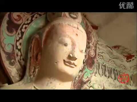 Dunhuang: Mogao Cave 275 (敦煌: 莫高窟 275)