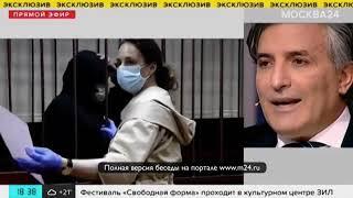 Эльман Пашаев: «Они все будут вешаться»