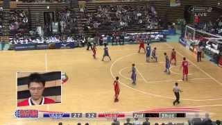 バスケットボール高校選抜 DREAM GAME