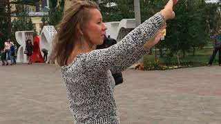 Танец Мандала Омск