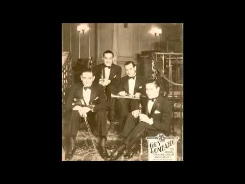 Guy Lombardo - We Just Couldn't Say Goodbye (1932)