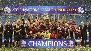 FINAL: Al Hilal vs Western Sydney Wanderers: AFC Champions League 2014 (2nd Leg) 2017 Video