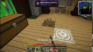 ZoomCraft - баг Video