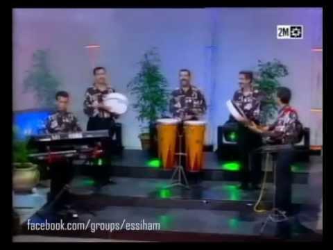 groupe essiham 2012