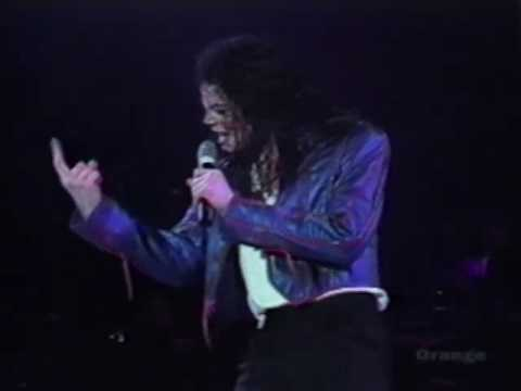 15Come Together ⇒ ODS History Tour in New Zealand 1996 Michael Jackson
