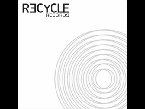 Aaron und Pascal - Back from More ( Recycle Records)