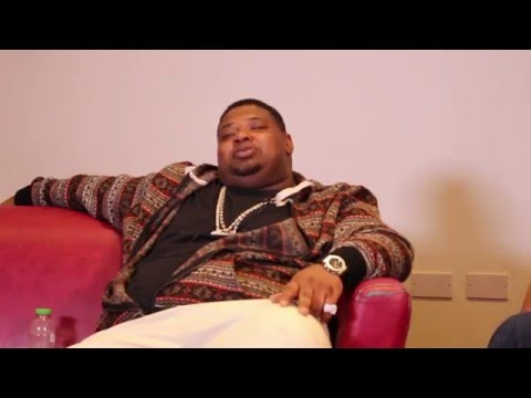 Big Narstie Q & A @University of Bedfordshire