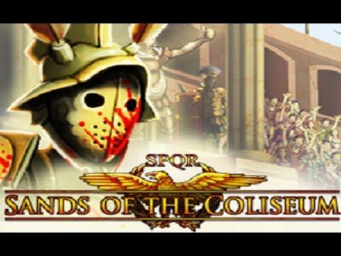 Sands of the Coliseum: Part 1