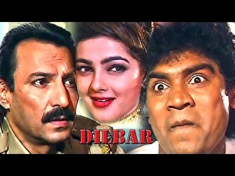 Johnny Lever   Mamta Kulkarni   Suresh Oberoi   Bollywood Action,Romantic And Comedy Movie  