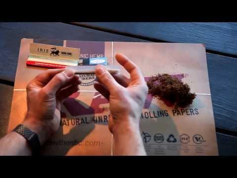 IRIE Pure Hemp Kingsize Rolling Papers