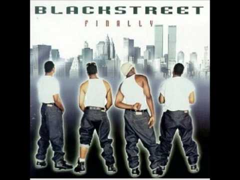 Blackstreet - In A Rush
