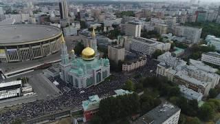 видео Москва 2018. Результаты семинара