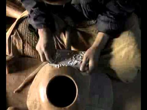 Tibetan Pottery Villages