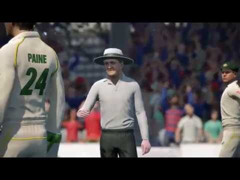 Cricket 19 - Video
